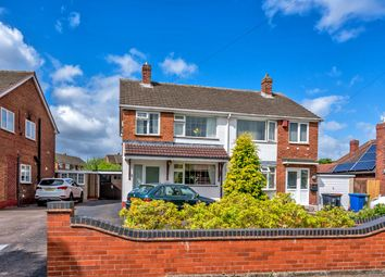 3 bed semi-detached house for sale in Wilnecote Lane, Wilnecote, Tamworth B77