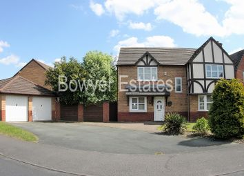 Thumbnail 4 bed property for sale in Dexter Way, Middlewich, Cheshire.