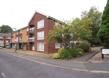 Thumbnail 2 bed flat for sale in Weymouth Court Grange Road, South Sutton
