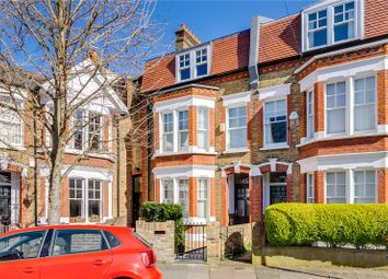 5 Bedrooms End terrace house to rent in Bangalore Street, London SW15