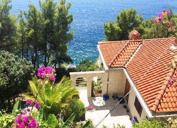 Thumbnail Villa for sale in 3817 - Korcula (Southern Side), Korcula Island, Croatia