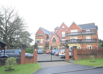 Thumbnail 3 bed flat for sale in Dellwood Park, Caversham Heights, Reading