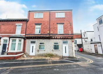 3 bed terraced house for sale in Crystal Road, Blackpool, Lancashire FY1