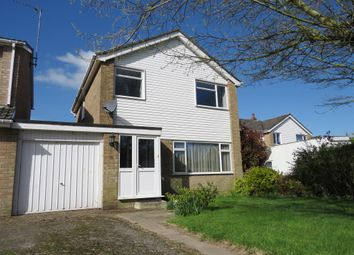 Thumbnail 3 bed link-detached house for sale in Greenacres, Downton, Salisbury