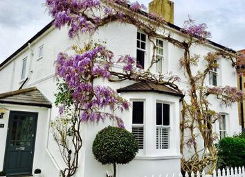 Thumbnail 5 bed detached house for sale in Cherry Orchard Road, West Molesey