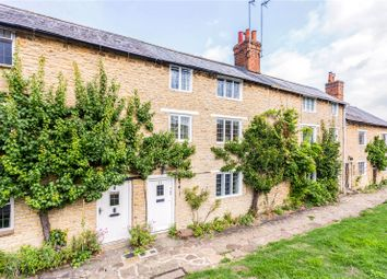 Thumbnail 3 bed terraced house for sale in Croughton Road, Aynho, Banbury, Northamptonshire