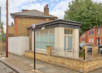 Thumbnail 1 bed flat for sale in Emu Road, London