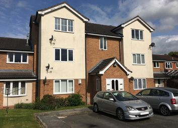 Thumbnail 2 bed flat to rent in Water Croft, Long Meadow, Worcester