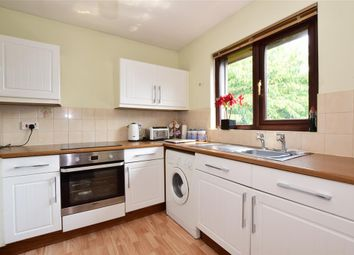 Thumbnail 1 bed flat for sale in Wickford Avenue, Basildon, Essex
