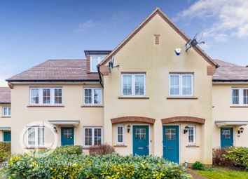 Thumbnail 4 bed town house for sale in Lindsell Avenue, Letchworth Garden City