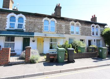 2 bed terraced house to rent in Grecian Street, Maidstone ME14
