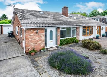 Thumbnail 3 bedroom bungalow to rent in Montague Road, Bishopthorpe, York