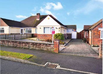 Thumbnail 2 bed semi-detached bungalow for sale in St. Peters Road, Burgess Hill