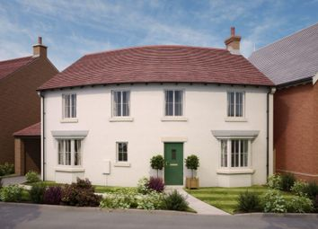 """Thumbnail 4 bed detached house for sale in """"Ashtree"""" at Ellerbeck Avenue, Nunthorpe, Middlesbrough"""