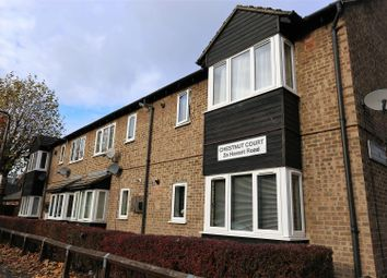 Thumbnail 2 bed flat for sale in Chestnuts Court, Havant Road, Walthamstow, London