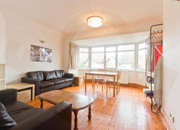 Thumbnail 3 bed maisonette to rent in Woodstock Avenue, Golders Green