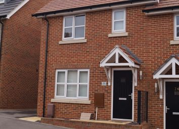 Thumbnail 3 bed property to rent in Lapwing Close, Emsworth, Hampshire