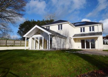 Thumbnail 5 bedroom detached house for sale in New Road, Haverfordwest