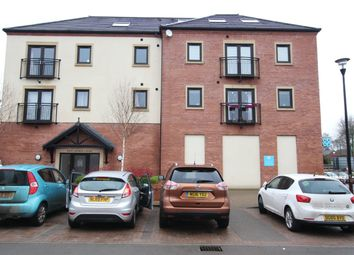 Thumbnail 2 bed flat for sale in 4 King George Court, Warwick Bridge, Carlisle, Cumbria
