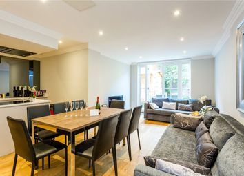 3 bed maisonette to rent in Pleasant Place, London N1