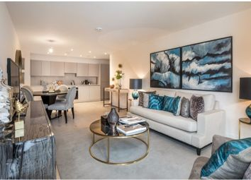 Thumbnail 2 bed flat for sale in Bishops Road, Highgate, London