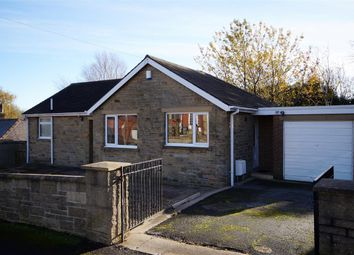 Thumbnail 2 bedroom bungalow for sale in Birchington Avenue, Huddersfield