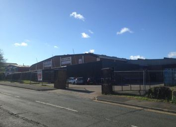Thumbnail Light industrial to let in Michton Premises, Kingsway, Swansea West Business Park, Swansea, Swansea