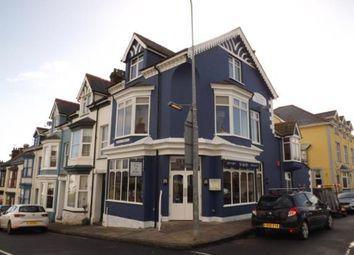 Thumbnail Leisure/hospitality for sale in Tir A Mor Restaurant, Mona Terrace, Criccieth