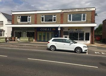 Thumbnail Commercial property to let in 22-22A Elm Grove, Hayling Island, Hampshire