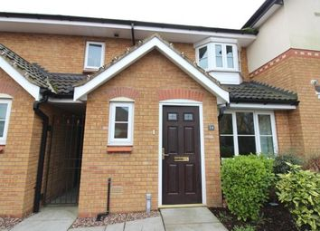 Thumbnail 2 bed terraced house for sale in Beaford Road, Manchester, Greater Manchester