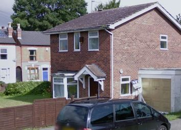 Thumbnail 3 bed detached house to rent in Siskin Drive, Balsall Heath