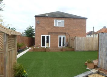 Thumbnail 4 bedroom detached house for sale in Westbourne Road, Chatteris