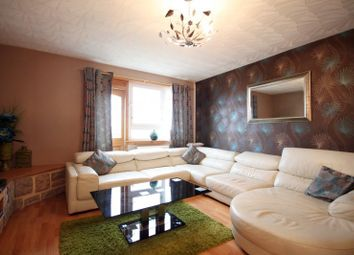 Thumbnail 3 bed flat for sale in Overton Mains, Kirkcaldy, Fife
