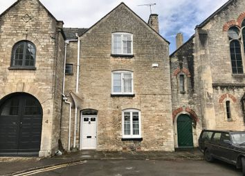 Thumbnail 3 bed town house for sale in The Chipping, Tetbury