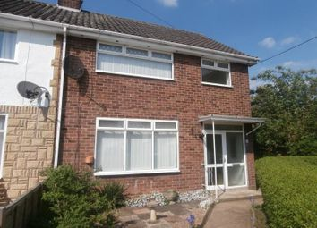Thumbnail 3 bed property to rent in Woodhill Close, Anlaby, Hull