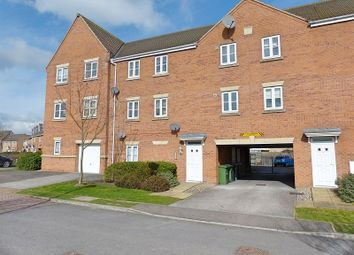 Thumbnail 2 bedroom flat for sale in Ashville Road, Hampton Hargate, Peterborough