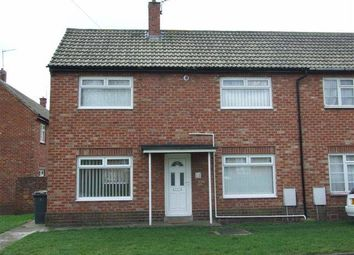 Thumbnail 2 bed property to rent in Elwin Place, Pelton, Chester-Le-Street
