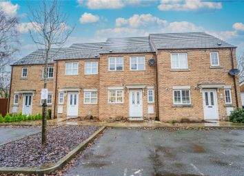 Thumbnail 2 bed terraced house for sale in Lester Way, Littleport, Ely