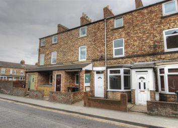 Thumbnail 3 bed property to rent in 22 Mill Street, Norton, Malton