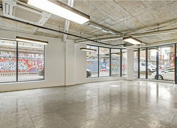 Thumbnail Office for sale in 18 Calvin Street, Spitalfields, London