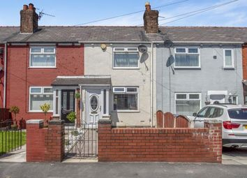 Thumbnail 3 bed terraced house for sale in West View Avenue, Huyton, Liverpool, Merseyside