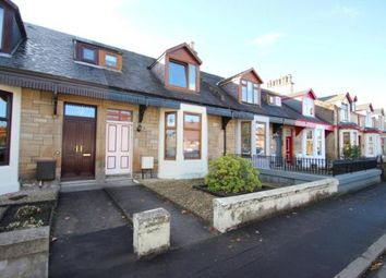 Thumbnail 3 bed terraced house for sale in Wallace Street, Grangemouth, Stirlingshire