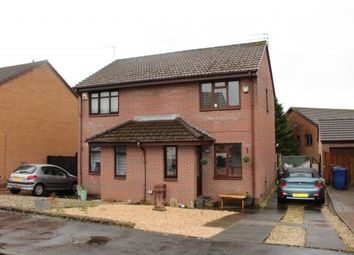 Thumbnail 2 bed property for sale in Locher Way, Houston, Johnstone
