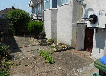 Thumbnail 3 bed flat to rent in Mayberry Road, Baglan, Port Talbot, Neath Port Talbot.