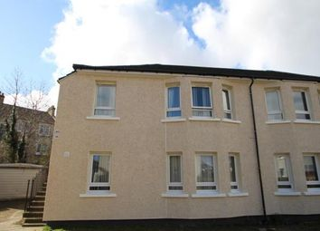 1 bed flat for sale in Princess Crescent, Paisley, Renfrewshire PA1