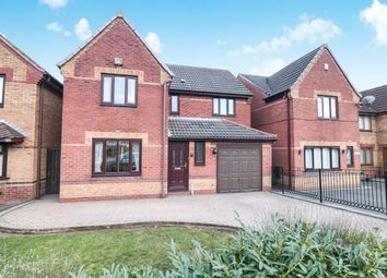 Thumbnail 4 bed detached house for sale in Daisy Meadow, Tipton, West Midlands, United Kingdom