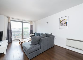 Thumbnail 2 bed flat for sale in Deals Gateway, London