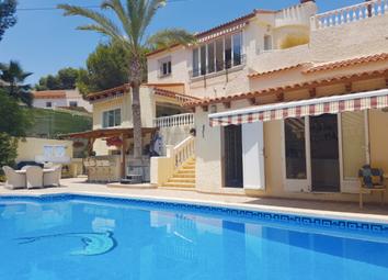 Thumbnail 5 bed villa for sale in Calle Acacia, Pinar De Campoverde, Alicante, Valencia, Spain