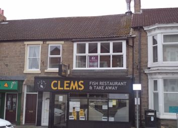 Thumbnail 2 bed flat to rent in Clyde Terrace, Spennymoor