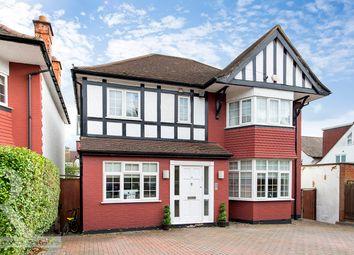 Portsdown Avenue, London NW11. 4 bed detached house